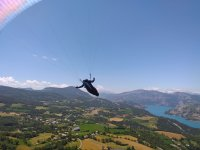 Laragne XC/Pilot course May 15th -22nd 2021
