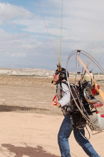 1 day Paramotor CP Power - Click Image to Close