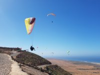 Morocco Coast Agadir Elementary Pilot 27th Feb - 6th March 2021