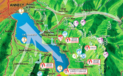 French Alps XC 6th June - 13th June 2020 - Click Image to Close