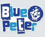 Link To YouTube Blue Peter