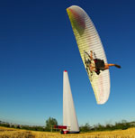 Paramotor Courses