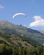 Paragliding Courses Abroad